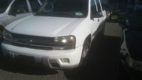 2004 Chevrolet TrailBlazer EXT for sale in Indian Head, MD