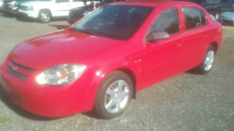 2008 Chevrolet Cobalt for sale in Indian Head, MD