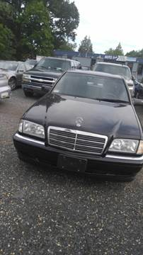 1999 Mercedes-Benz C-Class for sale in Indian Head, MD