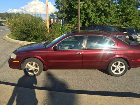 2001 Nissan Maxima for sale in Indian Head, MD