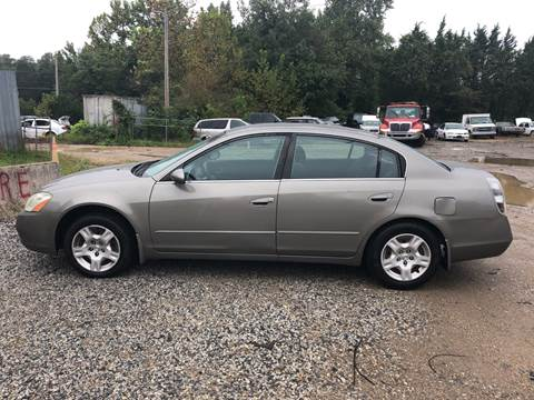 Superb 2003 Nissan Altima For Sale In Indian Head, MD