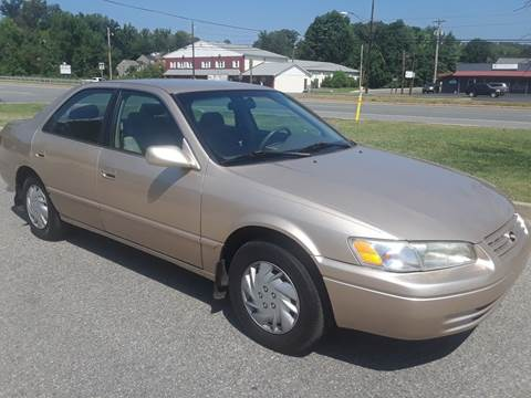 1997 Toyota Camry for sale in Indian Head, MD