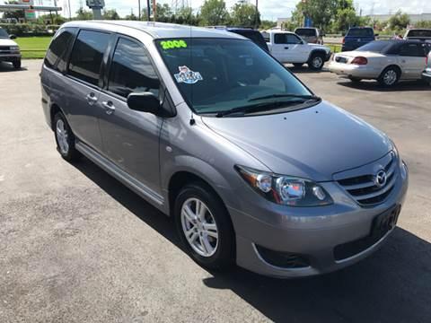 2005 Mazda MPV for sale in Kemah, TX