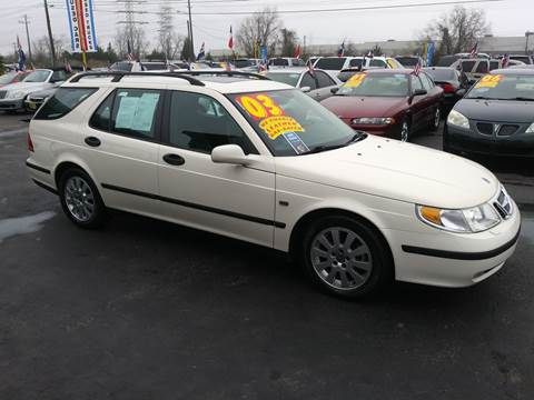 2003 Saab 9-5 for sale in Kemah, TX