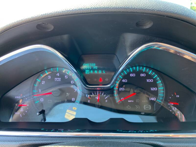 2013 Chevrolet Traverse LT 4dr SUV w/2LT - Kemah TX