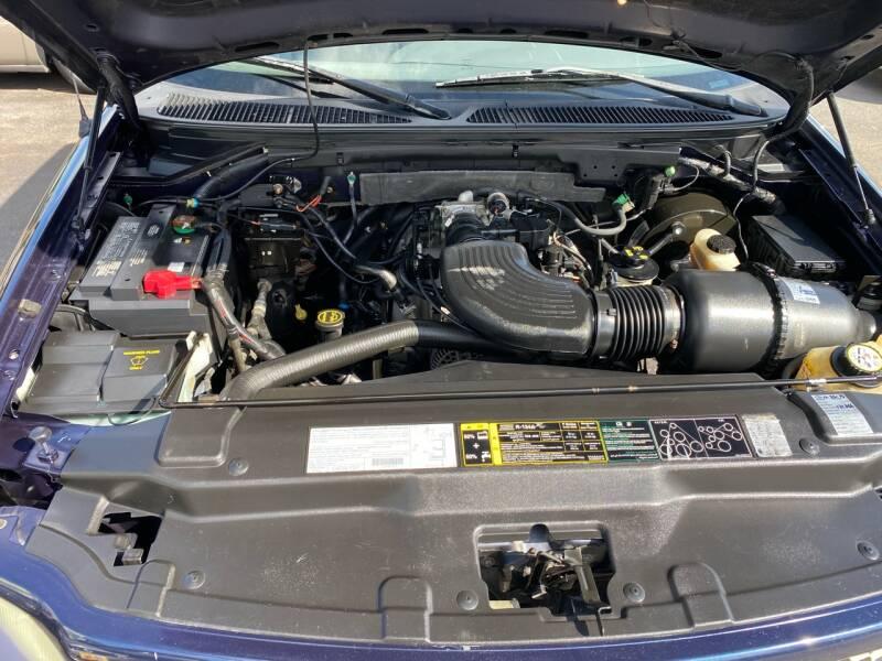2003 Ford F-150 4dr SuperCab XLT Rwd Styleside SB - Kemah TX
