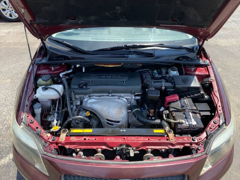 2005 Scion tC 2dr Hatchback - Kemah TX