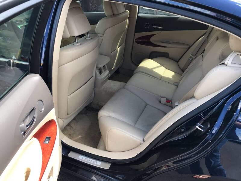 2006 Lexus GS 430 4dr Sedan - Kemah TX