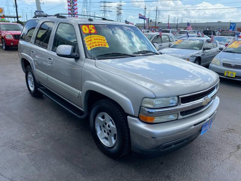2005 Chevrolet Tahoe LT 4dr SUV - Kemah TX