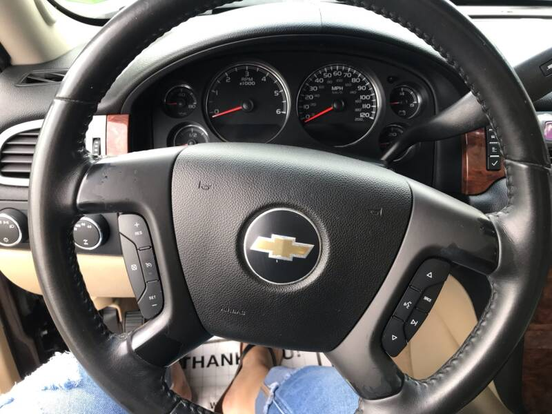 2008 Chevrolet Silverado 1500  - Kemah TX