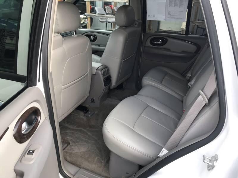 2007 Buick Rainier CXL 4dr SUV - Kemah TX