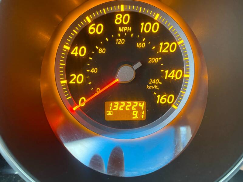 2006 Infiniti M35 Sport 4dr Sedan - Kemah TX