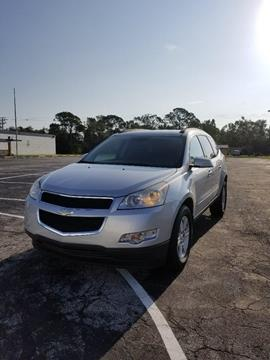 2011 Chevrolet Traverse for sale in North Fort Myers, FL