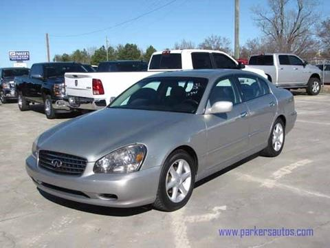 2003 Infiniti Q45 For Sale In Baltimore Md Carsforsale