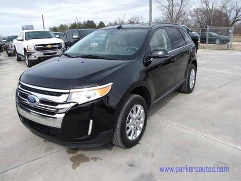 2012 Ford Edge for sale in Blenheim, SC