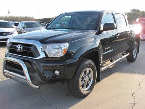 2015 Toyota Tacoma for sale in Blenheim, SC