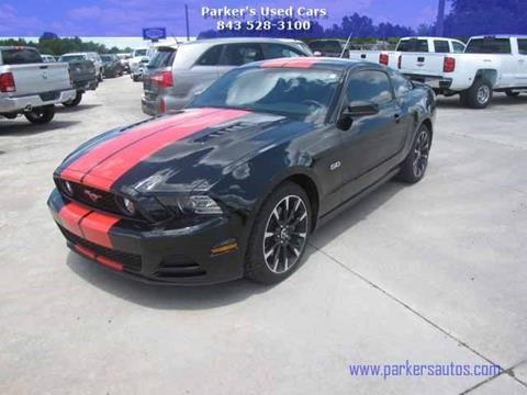 used 2014 ford mustang for sale in south carolina. Black Bedroom Furniture Sets. Home Design Ideas