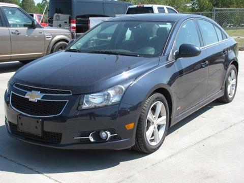 2014 Chevrolet Cruze for sale in Blenheim, SC