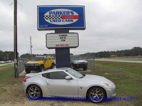 2015 Nissan 370Z for sale in Blenheim, SC