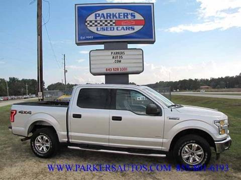 2017 Ford F-150 for sale in Blenheim, SC
