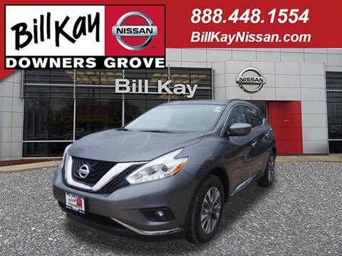 2017 Nissan Murano for sale in Downers Grove, IL