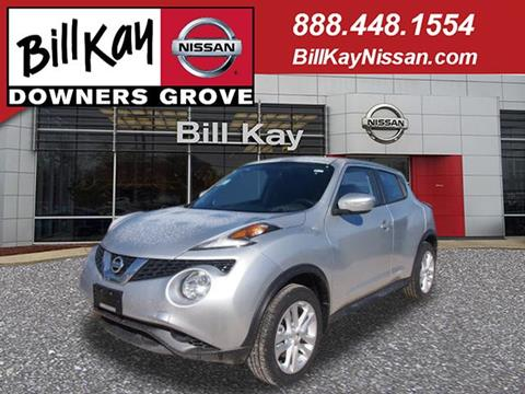 2017 Nissan JUKE for sale in Downers Grove, IL