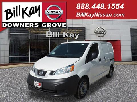 2017 Nissan NV200 for sale in Downers Grove, IL