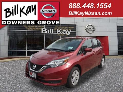 2017 Nissan Versa Note for sale in Downers Grove, IL