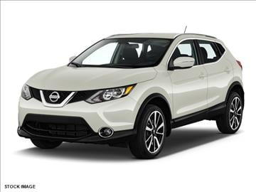 2017 Nissan Rogue Sport for sale in Downers Grove, IL