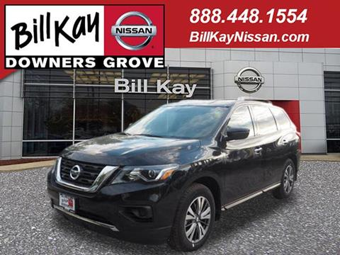 2017 Nissan Pathfinder for sale in Downers Grove, IL