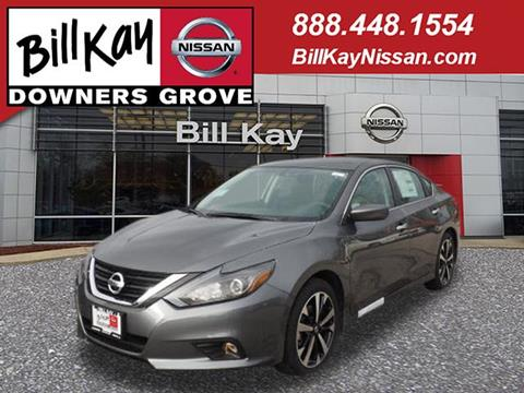 2018 Nissan Altima for sale in Downers Grove, IL