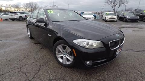 2013 BMW 5 Series for sale in Downers Grove, IL