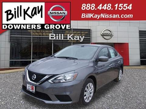 2017 Nissan Sentra for sale in Downers Grove, IL