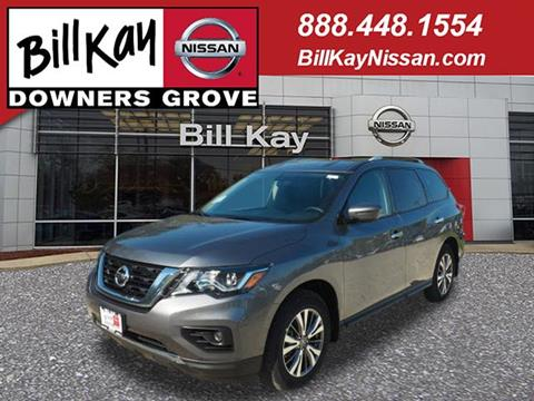 2018 Nissan Pathfinder for sale in Downers Grove, IL
