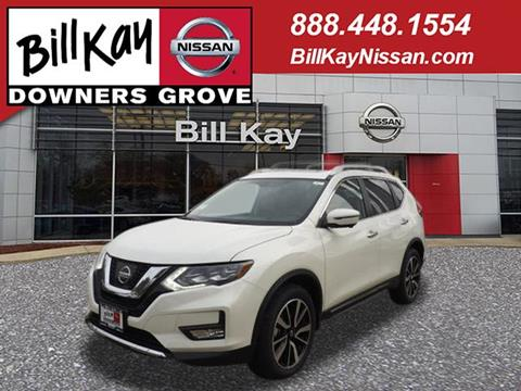 2017 Nissan Rogue for sale in Downers Grove, IL