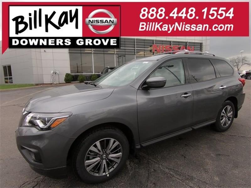 Perfect 2018 Nissan Pathfinder For Sale At BILL KAY NISSAN In Downers Grove IL