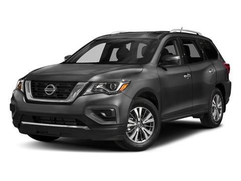 Nissan Pathfinder For Sale - Carsforsale.com®
