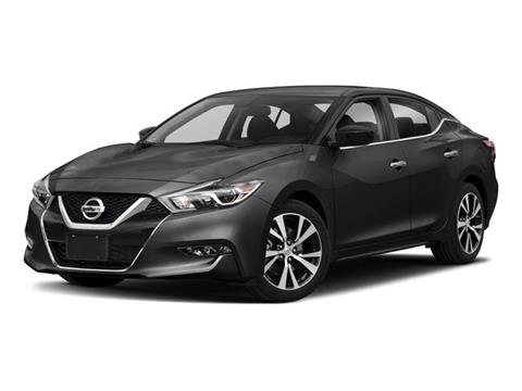 Great 2018 Nissan Maxima For Sale In Downers Grove, IL
