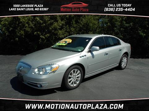 2011 Buick Lucerne for sale in Lake Saint Louis, MO