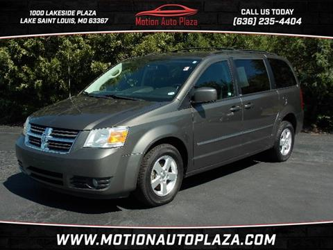 2010 Dodge Grand Caravan for sale in Lake Saint Louis, MO