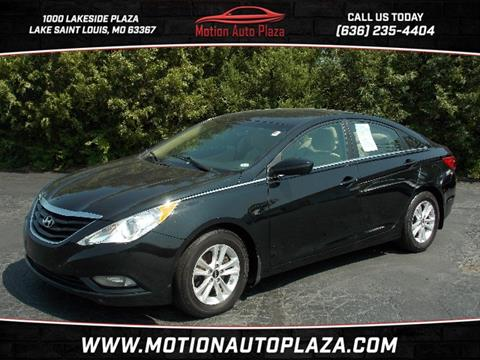 2013 Hyundai Sonata for sale in Lake Saint Louis, MO