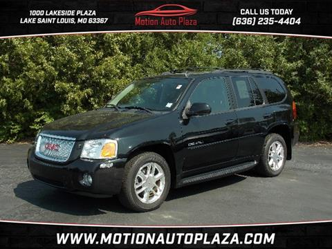 2006 GMC Envoy for sale in Lake Saint Louis, MO