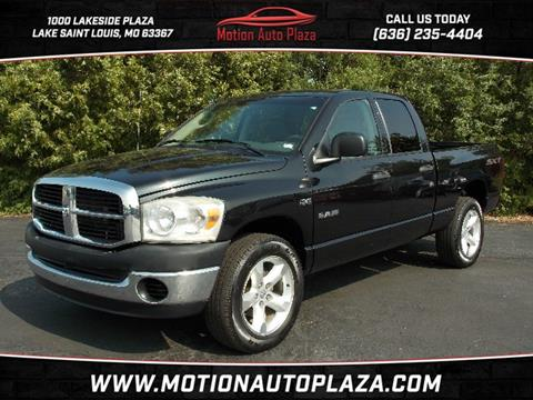 2008 Dodge Ram Pickup 1500 for sale in Lake Saint Louis, MO
