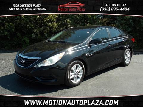 2011 Hyundai Sonata for sale in Lake Saint Louis, MO