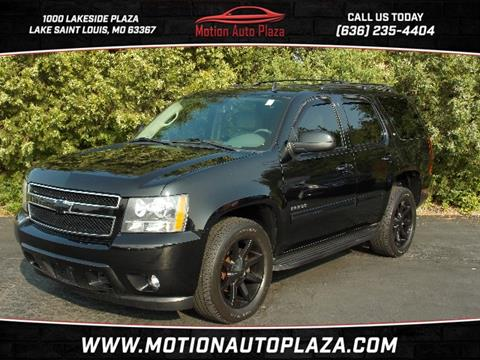 2010 Chevrolet Tahoe for sale in Lake Saint Louis, MO