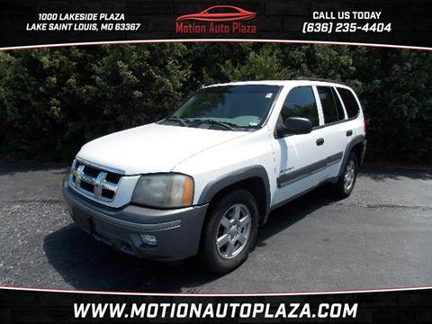2005 Isuzu Ascender for sale in St Louis, MO