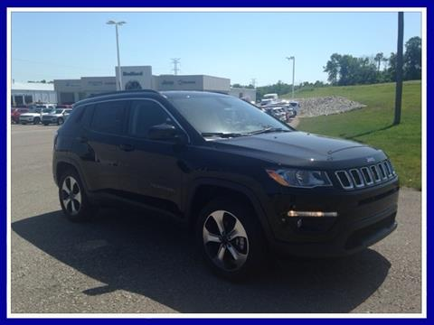 2017 Jeep Compass for sale in Bedford IN
