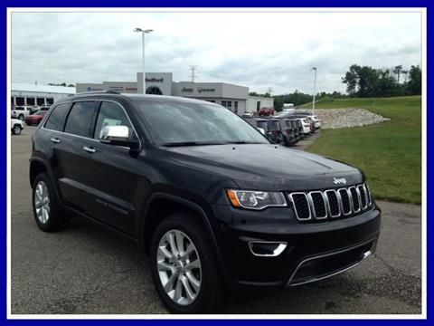 2017 Jeep Grand Cherokee for sale in Bedford IN