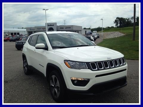 2017 Jeep Compass for sale in Bedford, IN