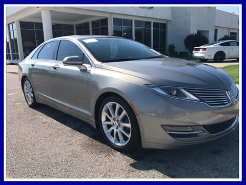 2016 Lincoln MKZ for sale in Bedford, IN